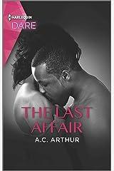 The Last Affair: A Hot Billionaire Workplace Romance (The Fabulous Golds Book 3) Kindle Edition