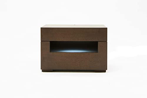Limari Home Kym Nightstand
