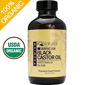 jamaican black castor oil  : Jamaican Black Castor Oil for Hair Growth and Skin ...