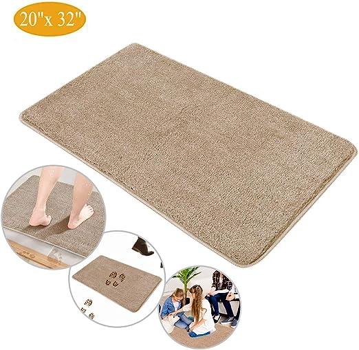 Large Absorbant Magic Mat Door Mat Microfibre Clean Step Washable Multi Sizes