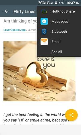 flirting quotes goodreads app store free app