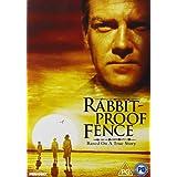 Rabbit-Proof Fence [DVD] [2020]