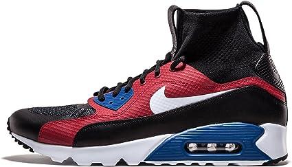 Nike Air Max 90 Ultra Superfly T 'Tinker Hatfield' 850613 001 Mens Size 13 (