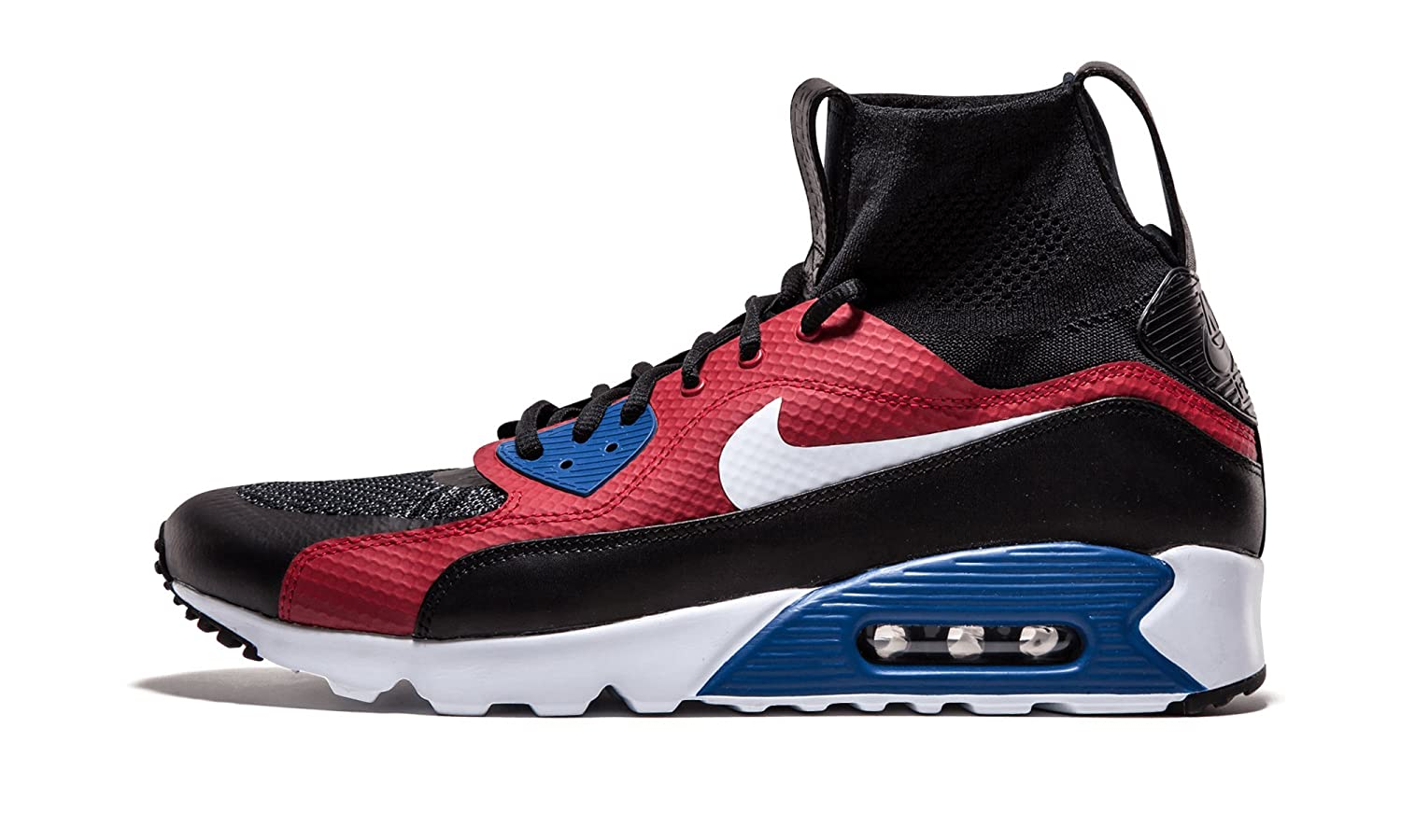 detailed look d0cf0 1e5d7 Nike Air Max 90 Ultra Superfly T 'Tinker Hatfield' 850613-001 Mens Size 13 (