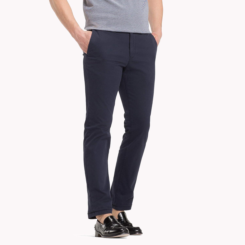 TALLA W40/L36 (Talla del fabricante: 36/40). Tommy Hilfiger Core Denton Straight Chino, Pantalones para Hombre