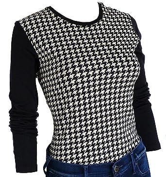 Ralph Lauren Polo Camisa Hansan, T. L, con Estampado Black/Moderno ...