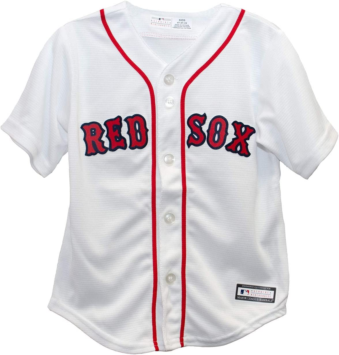 Mookie/_Betts/_Boston/_Red/_Sox/_Navy Cool Base Player Jersey-Mens