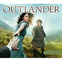 Outlander 2016 Box/Daily (Calendar)