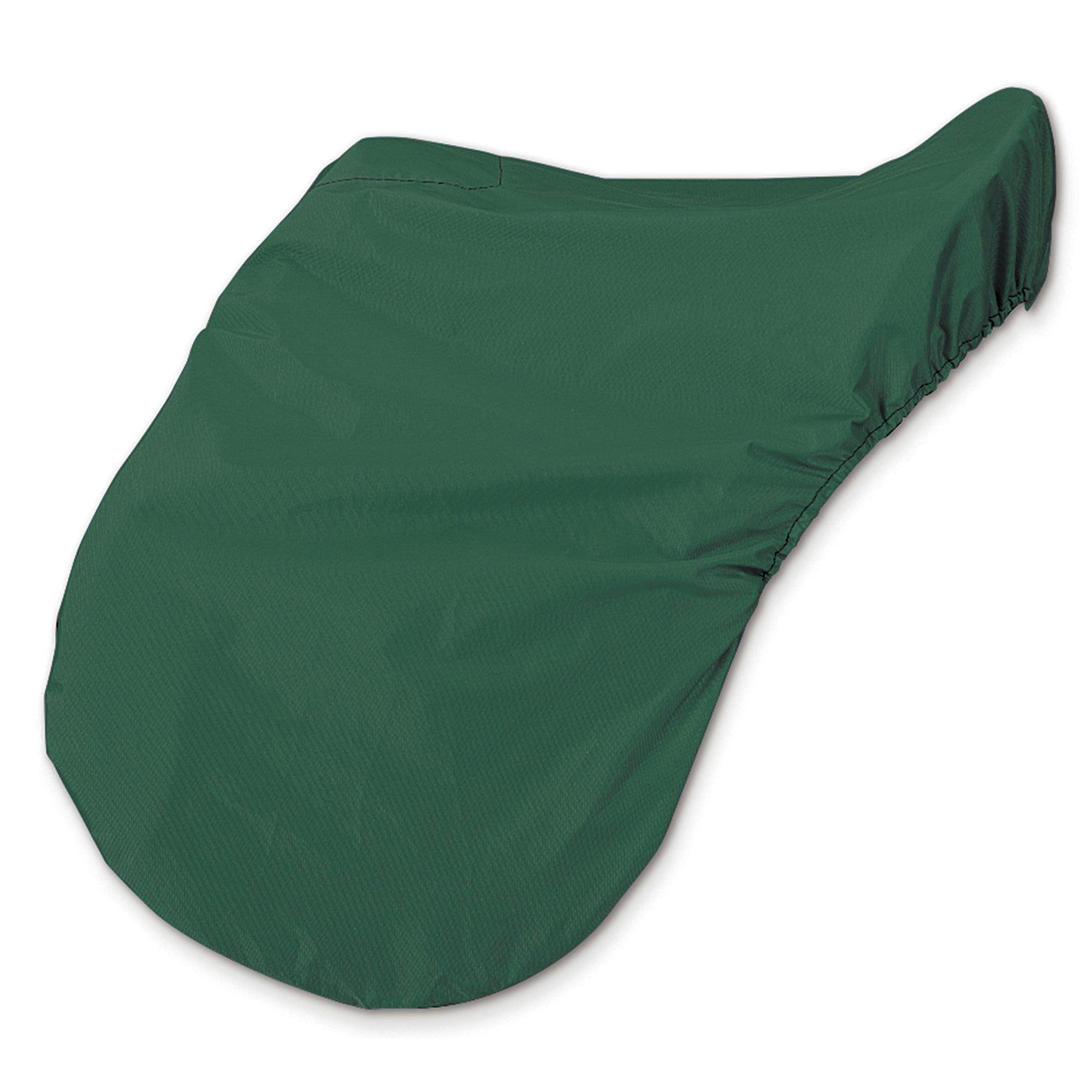 Toklat English All Purpose Saddle Cover Green