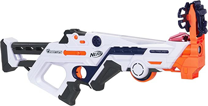 Ops Pro Delta Burst Laser Blaster E2279