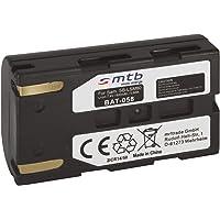 Batería SB-LSM80 para Samsung VP-351, D352, D353, D354, D355, D361, D361