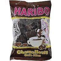 Haribo哈瑞宝 柔吻巧克力味棉花糖175g(德国进口)