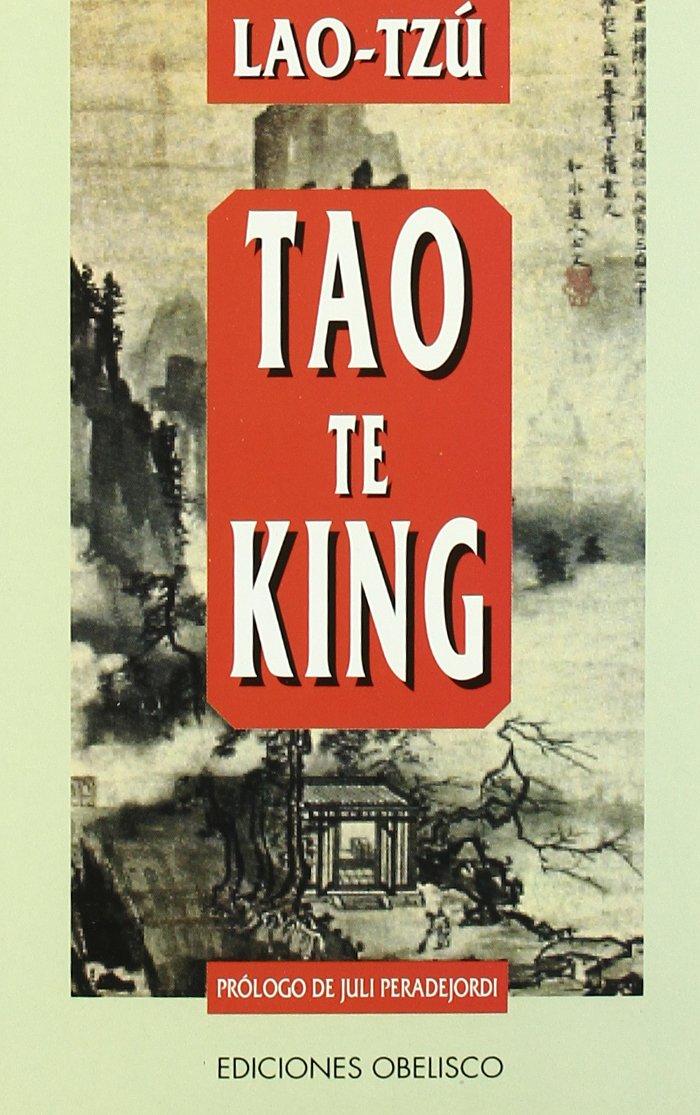 Tao Te King (Spanish Edition), Laozi; Tzu, Lao