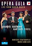 Opera Gala - Live From Baden-Baden [DVD] [2017] [NTSC]
