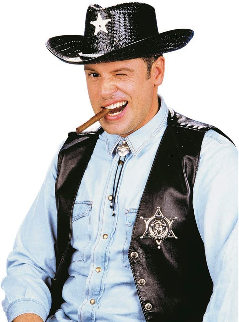 NET TOYS Conjunto Sheriff Lazo y Estrella Corbata Cowboy Lazo ...