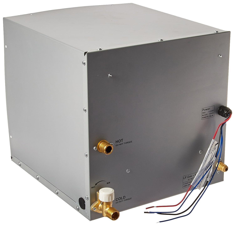 Girard On-Demand Tankless Water Heater}