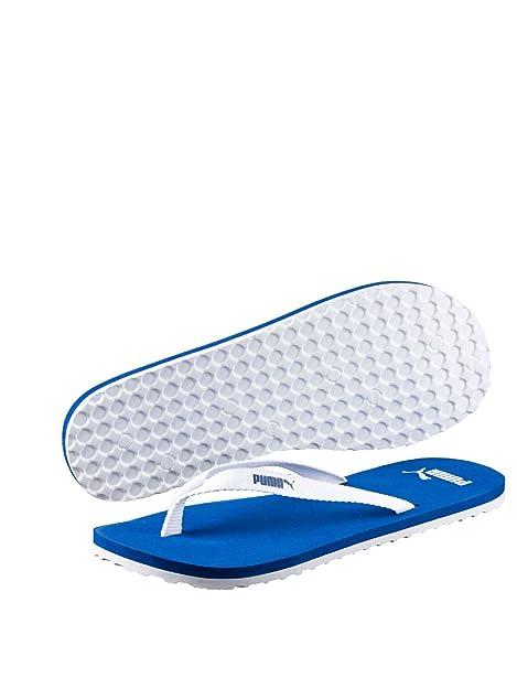 e8418e700 Puma Sun Flip, Chanclas Unisex Adulto: Amazon.es: Zapatos y complementos