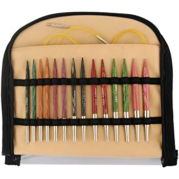 KP200608 Knitting Needles Set