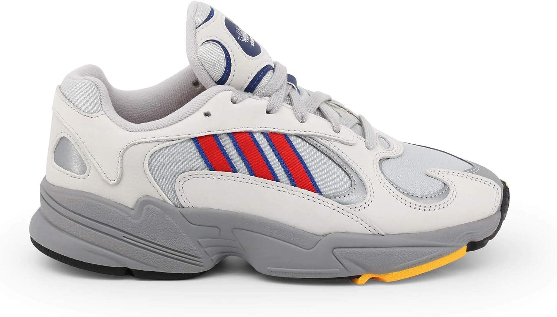 adidas Yung 1 White BD7654, Sneaker pour Femme, 36