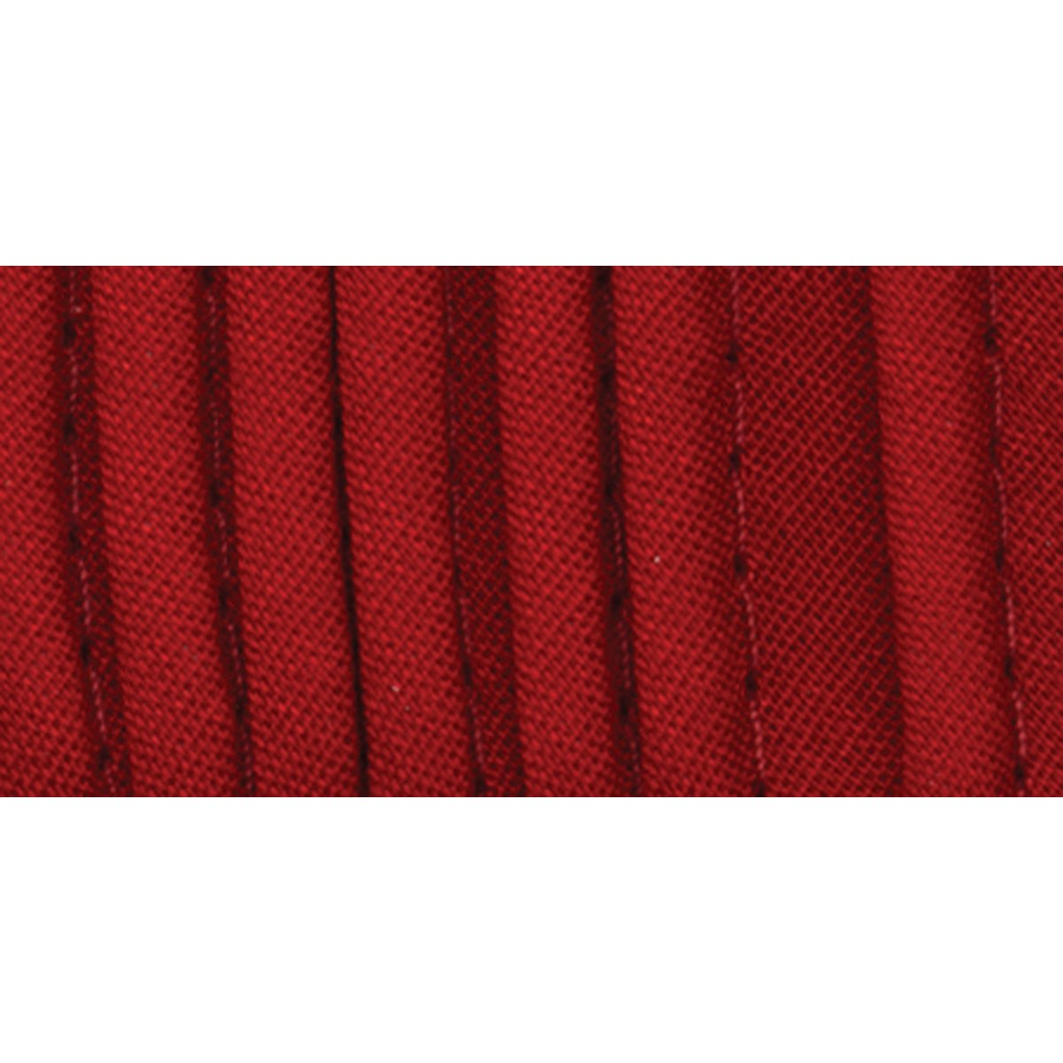 Wrights 117-303-087 Maxi Piping Bias Tape, Brick, 2.5-Yard Notions - In Network