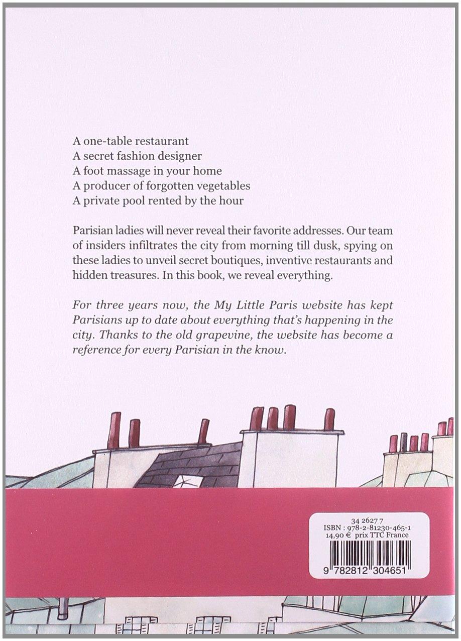 My Little Paris: Amazon.de: Fany Pechiodat, Amandine Pechiodat, Anne ...