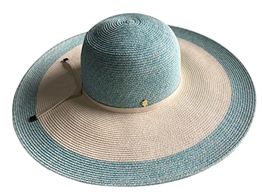 f9b2f5d567e MB Krauss Adorable Brim Floppy Hat for Men   Women in Large Pink Combo