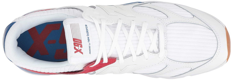 Gentiluomo   Signora New Balance Balance Balance X-90, scarpe da ginnastica Uomo Grande classificazione a buon mercato Capacità di manutenzione   Di Alta Qualità E Basso Overhead  956bfb