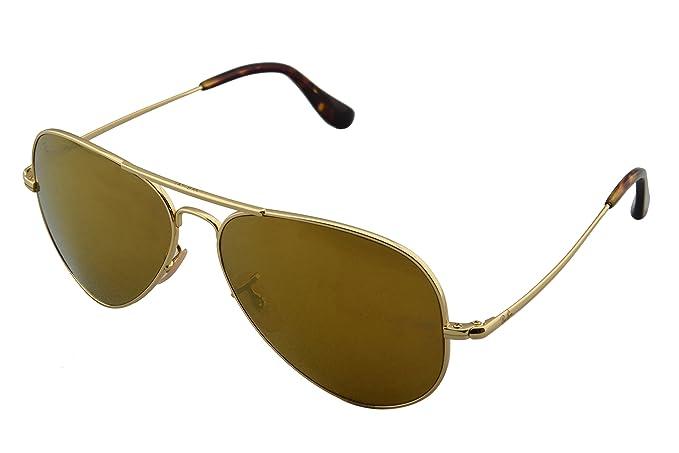 Ray-Ban 040KN3 8029K Gafas de sol, Wayfarer, Polarizadas, 58, Negro
