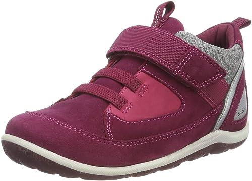 ECCO Baby Mädchen Biom Mini Sneaker