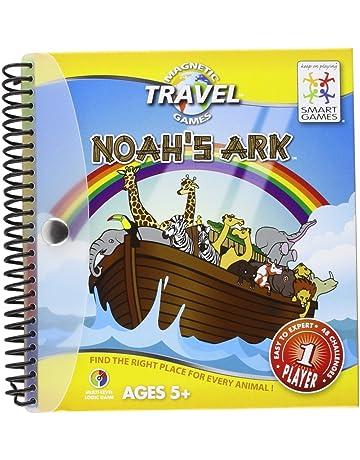 Amazon.es: Juegos de viaje y de bolsillo: Juguetes y juegos