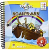 Smart Games Noah's Ark Magnetic Travel Puzzle Game