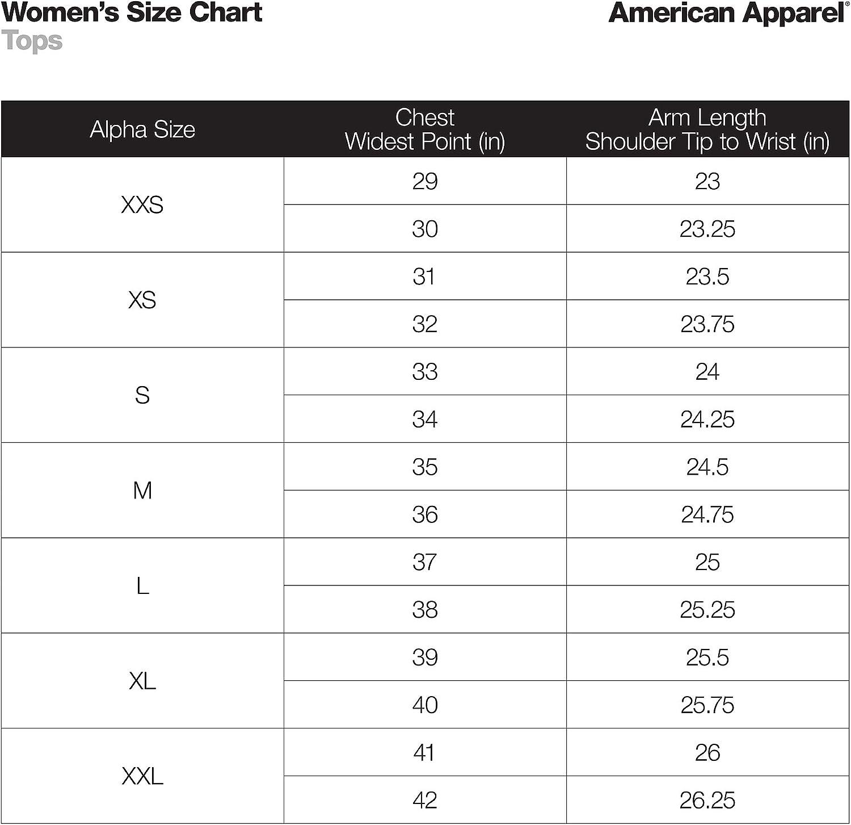American Apparel Womens Cotton Spandex Sleeveless Super Crop Spaghetti Tank