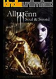 Allwënn: Soul & Sword (Relato ilustrado + Artbook + Extras)