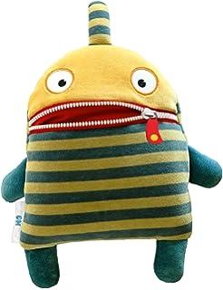 Schmidt Worry Eater Soft Toy - Flamm - Multicolor: Amazon co