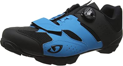 Giro Cylinder Blue-Black Shoes