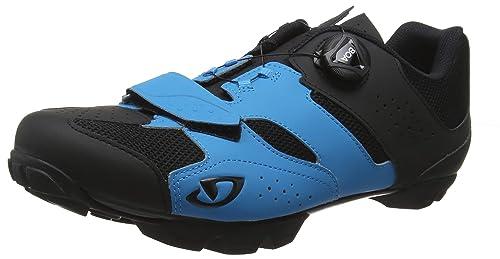 Giro Cylinder MTB, Zapatos de Bicicleta de montaña para Hombre ...