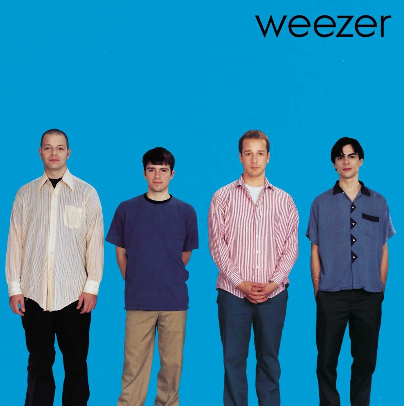 Weezer (Blue Album)