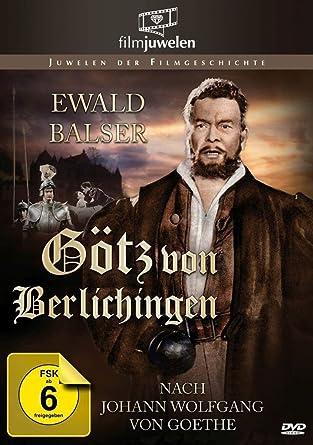 Götz von Berlichingen (Fernsehjuwelen)
