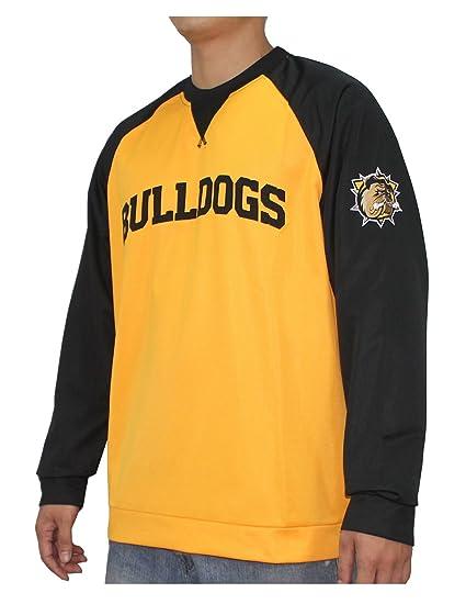 NHL Mens Athletic Pullover Warm Hockey Sweatshirt  HAMILTON BULLDOGS XL  Multicolor c5b33f0f9d