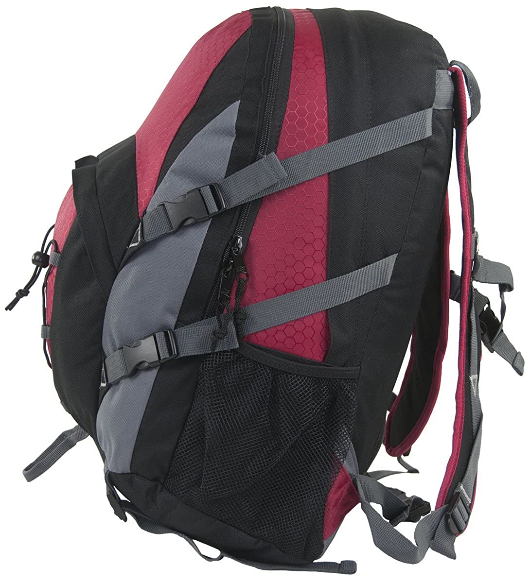 Large 22 Backpack Day pack Book bag Updated for 2015 21013 Olympica By Amaro