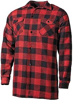 Superdry Lumberjack Shirt Blue