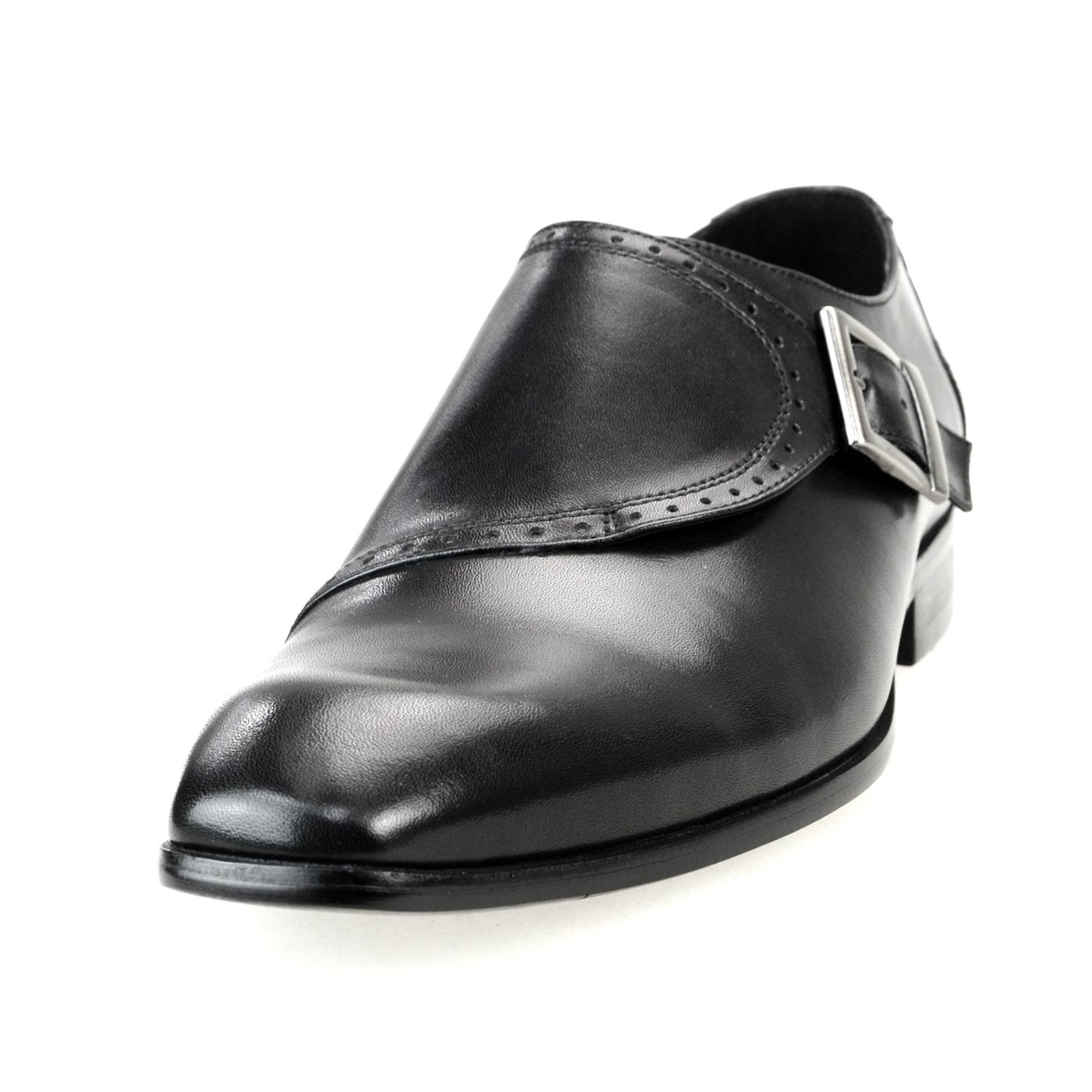 使い勝手の良い [ルシウス] 本革 20種類から選ぶ [ルシウス] レザー ブラック メンズ ダブル B076DWTMS5 モンクストラップ メダリオン ストレートチップ 革靴 紳士靴 B076DWTMS5 0181-05 ブラック 27.5 cm 27.5 cm|0181-05 ブラック, カミイタチョウ:9b1821fd --- ballyshannonshow.com
