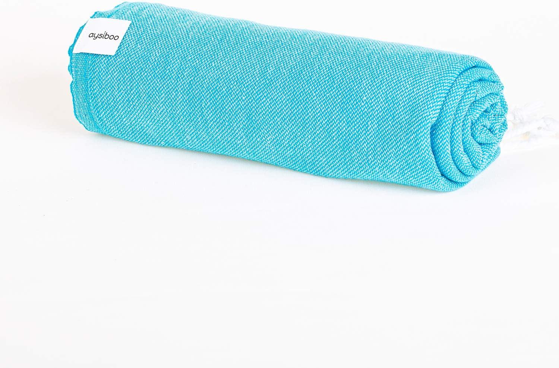amarillo 30 x 50 cm BAVIN 100/% algod/ón egipcio toallas de cocina de algod/ón absorbente de larga duraci/ón cheque s/úper seco suave profesional calidad hotelera pa/ños paquete de 1