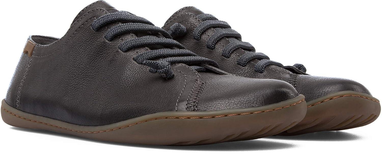 Camper 20848 - Zapatillas deportivas de cuero mujer