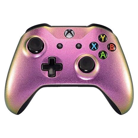 ACTMODZ - Carcasa para Mando de Xbox One S/X (Modelo 1708 ...