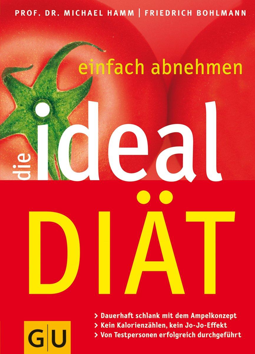 Die Ideal-Diät. GU Spezial