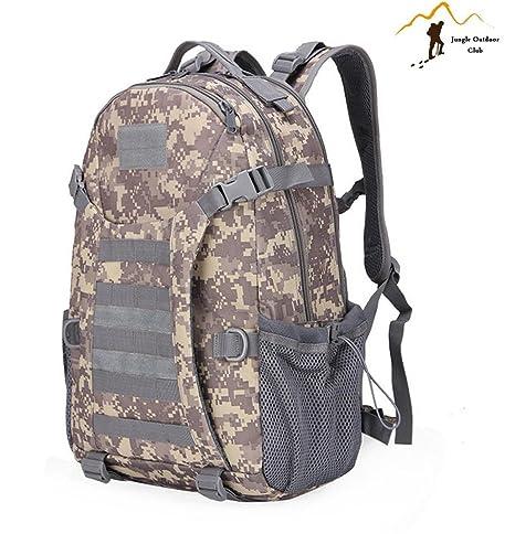 Selva Oxford nuevo TOP 511 mochila al aire libre Viajes Mochila Molle grande bolsas bolsillos bolsa