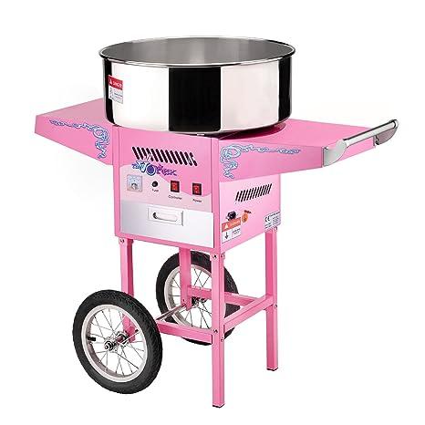 Amazon.com: Popcorn Máquina para hacer algodón ...