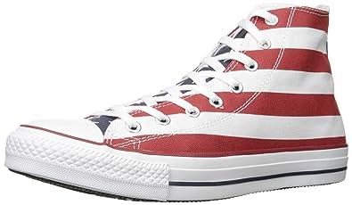 Converse Chuck Taylor Stars & Bars Hi W Multicolore 20MkF0