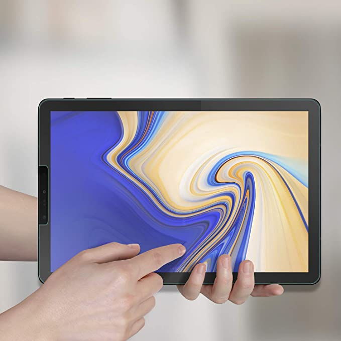 2x Anti Riflesso Pellicole per Samsung Galaxy Tab s4 10.5 sm-t830//t835 ANTIRIFLESSO